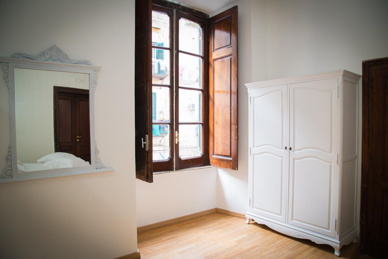 Camera Matrimoniale Posillipo